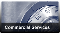 Commercial Collierville Locksmith